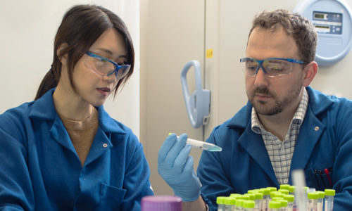 Replacing type 1 diabetes management with a glucose-responsive hydrogel