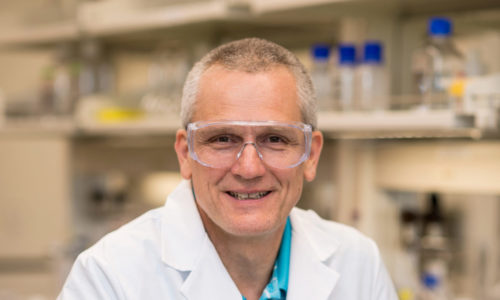 Bruening leads team to quantify human response to COVID-19