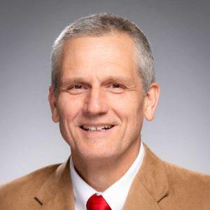 Professor Merlin Bruening