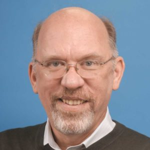 Professor Jeff Kantor