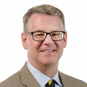 Professor Ed Maginn