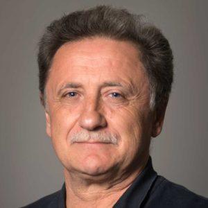 Professor Alexander Mukasyan