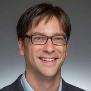 Professor Jonathan Whitmer