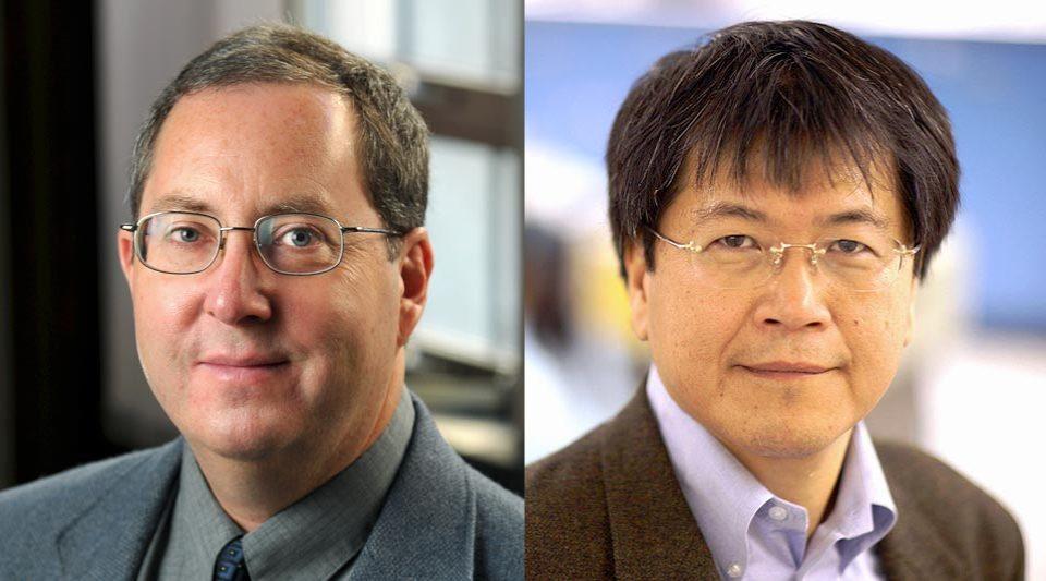 Gary Bernstein and Hsueh-Chia Chang