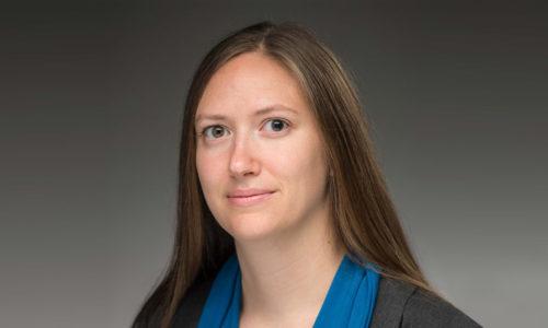 Jennifer Schaefer honored with 2021 Catherine F. Pieronek Women in Engineering Impact Award