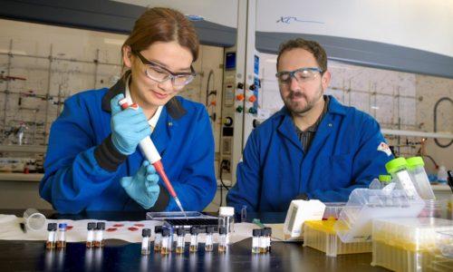 Researchers develop novel method for glucagon delivery