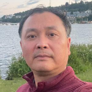 Prof. Hongjie Dai, Stanford